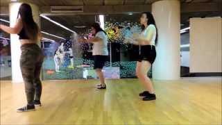 David Guetta - HEY MAMA ft Nicki Minaj, Bebe Rexha & Afrojack (Dance)