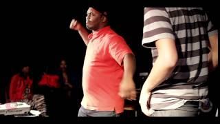 The Beat Lounge Beat Battle - J-Skillz vs. Yon L.I. - Feb. 18, 2012