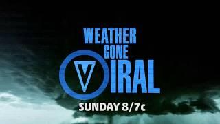 Weather Gone Viral- Filming a Tornado