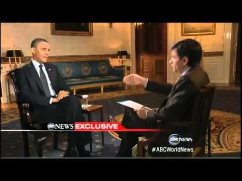 Obama Says No To A Balanced Budget