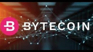 Bytecoin (BCN) price, charts, market cap, and other metrics