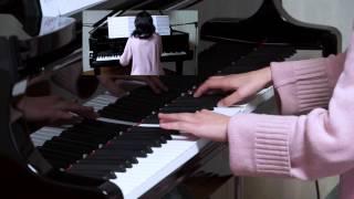 ショパン ワルツ13番 変ニ長調 Op.70-3