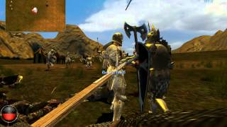 Age Of Chivalry OWNAGE gameplay 2