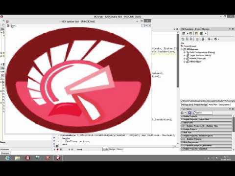 Add Taskbar Controls to Modernize your Windows Applications