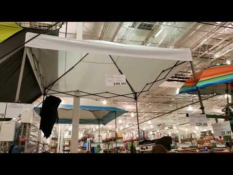 costco!-proshade-10x10-pop-up-canopy!-$199!!!