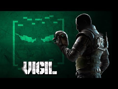 "Rainbow Six Siege - Guía ""VIGIL"" Tips y Trucos (White Noise DLC)"