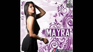 Mayra - Señor Amante - 2018 - MC -
