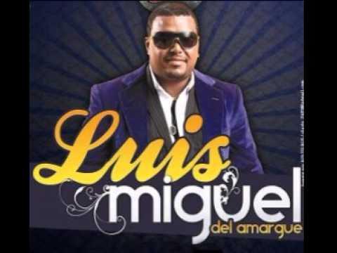 Luis Miguel Del Amargue - Sal De Mi Vida + link de descarga mp3