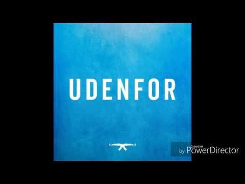 MOLO - Udenfor (MellemFingaMuzik, Gilli, Benny Jamz)