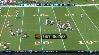 Popular New York Jets & Miami Dolphins videos