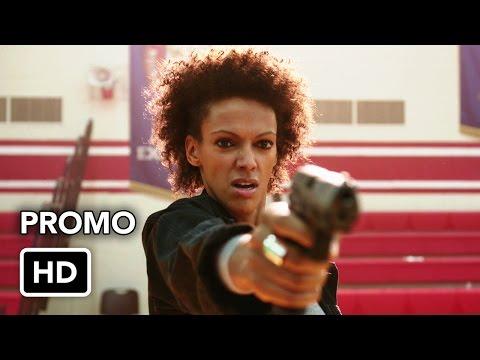Heroes Reborn 1x12 Promo