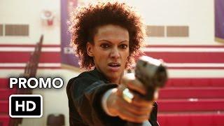 "Heroes Reborn 1x12 Promo ""Company Woman"" (HD)"