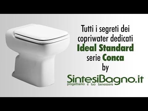 Come fare a sostituire un sedile wc prima parte doovi for Copriwater conca ideal standard originale