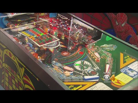 24-Hour Pinball Tournament Comes Down To An Unexpected Winner