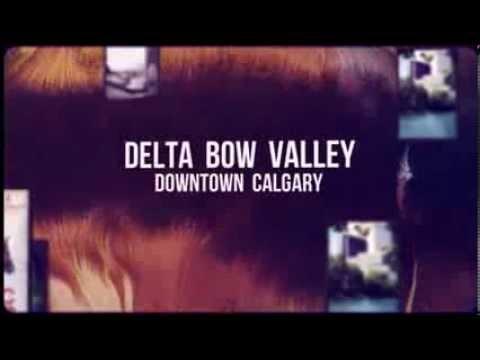 Delta Bow Valley |  Downtown Calgary | Calgary Hotels