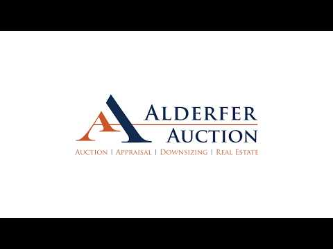 Alderfer Auction - Home