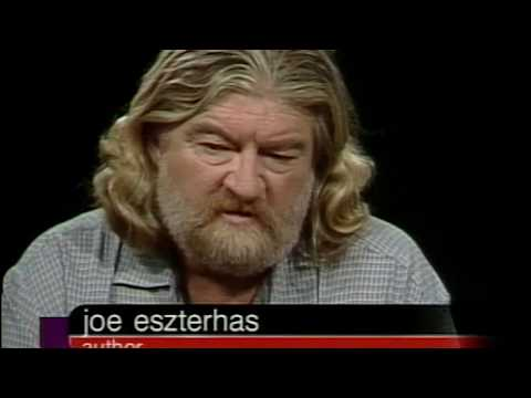 Joe Eszterhas interview (2000)
