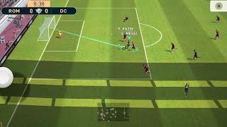 Pes Mobile 2019 / Pro Evolution Soccer / Android Gameplay #80