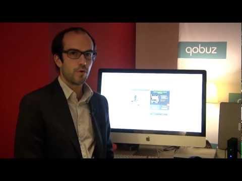 Qobuz : baisse du prix de l'abonnement