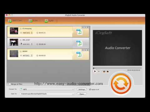 Get MP3 Audio out of Vob Video Become so Easy