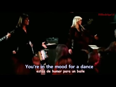 Abba - Dancing Queen [Lyrics y Subtitulos en Español] Video Official