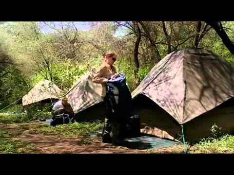 Ray Mears' Bushcraft S01E04 - Africa Camp