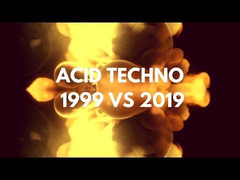 ACID TECHNO MIX 1999 VS 2019 [FNL058]