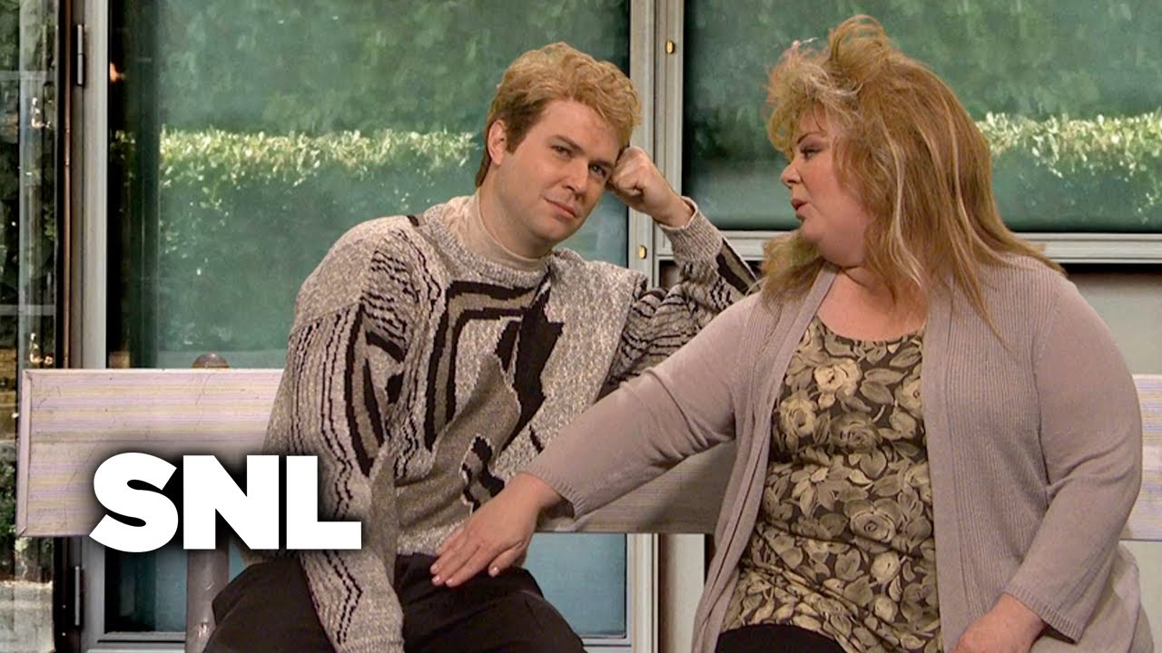 SNL 90s dating