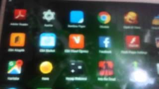 E tab 5 General Mobile Bilinmeyen Kaynakları Açma 2017