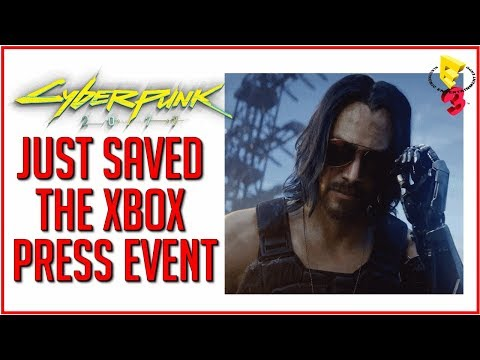 xbox-press-conference-2019---all-the-biggest-reveals,-moments-and-memes!