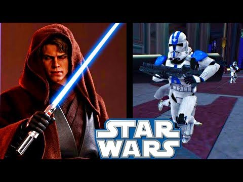 The Clone That HELPED Darth Vader MOST During Order 66!! - Star Wars Explained