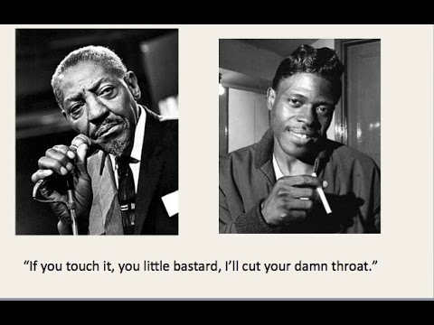 How Did People Learn Blues Harmonica Before The Internet?