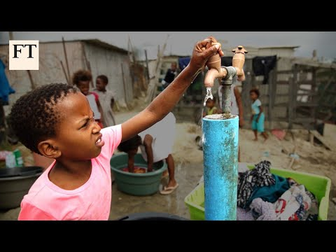 Cape Town: Life without Water | FT Features