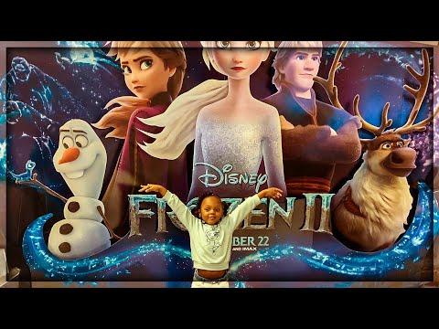 i-went-to-see-frozen-ii-at-the-movies- -princess-yasi- -vlog- -2019