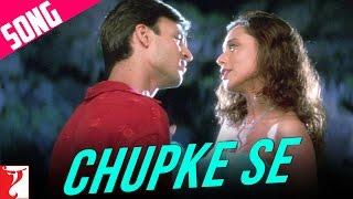 Chupke Se  - Song -  Saathiya