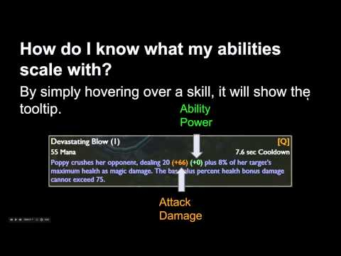Beginner's Guide to League of Legends Stats