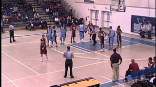 Mt. Zion Christian Academy vs Cape Fear Community College Part 1