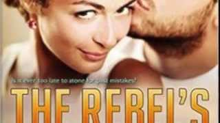 Video Review on The Rebel's Redemption by Jennifer Douglas
