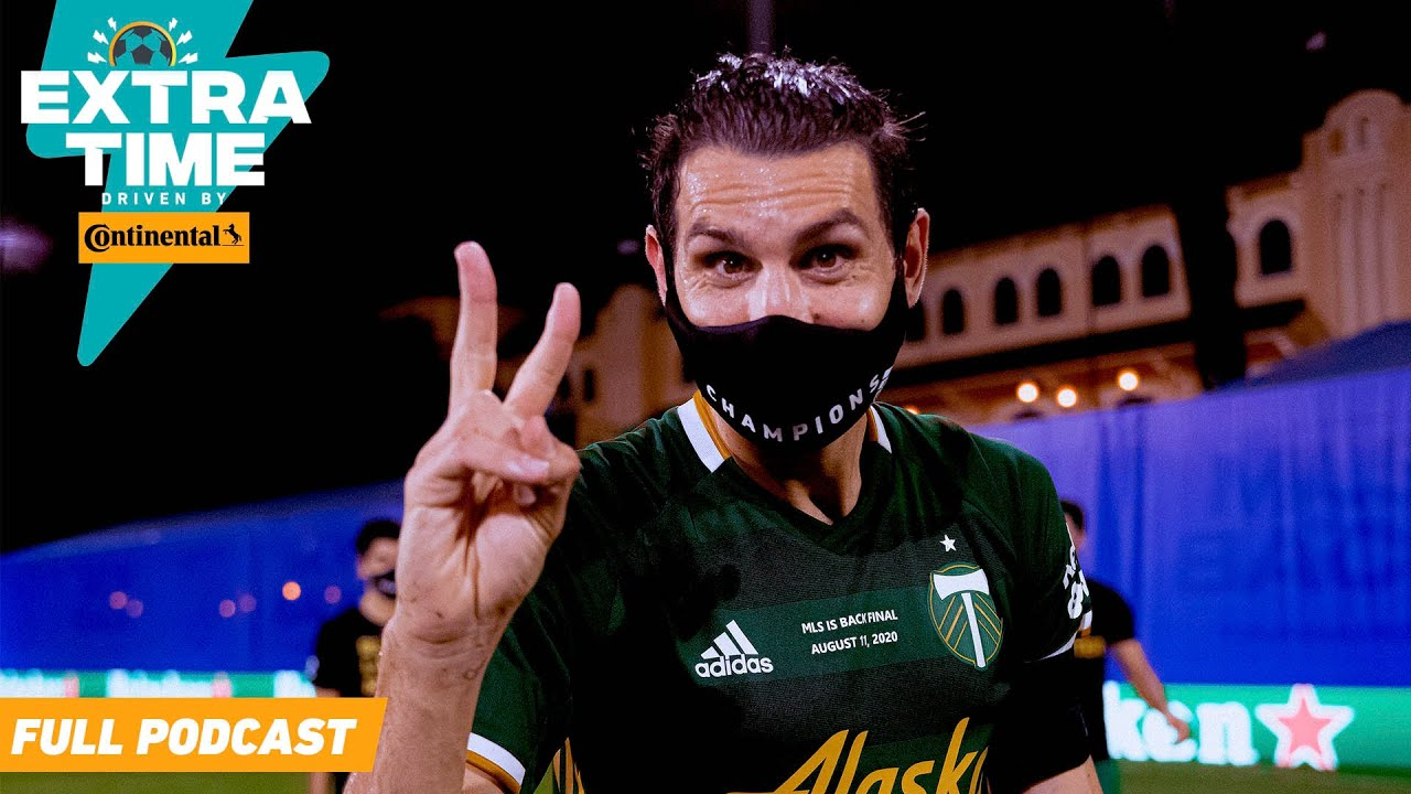 """Does Timbers' MLS is Back triumph count as a """"major"""" trophy?"""