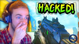 you got hacked advanced warfare gameplay live w ali a 2 call of duty aw