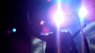 IAMX - Skin Vision (Prague - 14.12.2008)