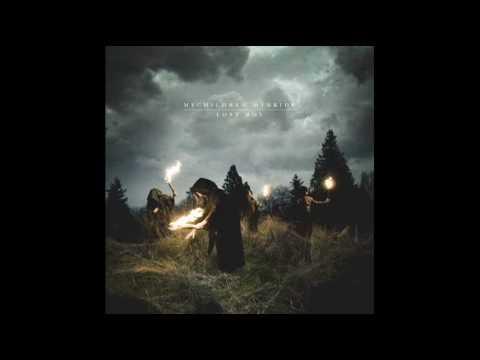 MyChildren MyBride - Crimson Grim - NEW SONG!!!