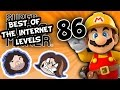 Super Mario Maker: Trouble on Dookie Island - PART 86 - Game Grumps Download MP3
