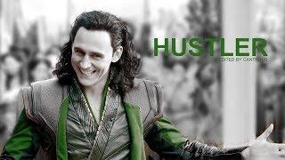Loki // Hustler