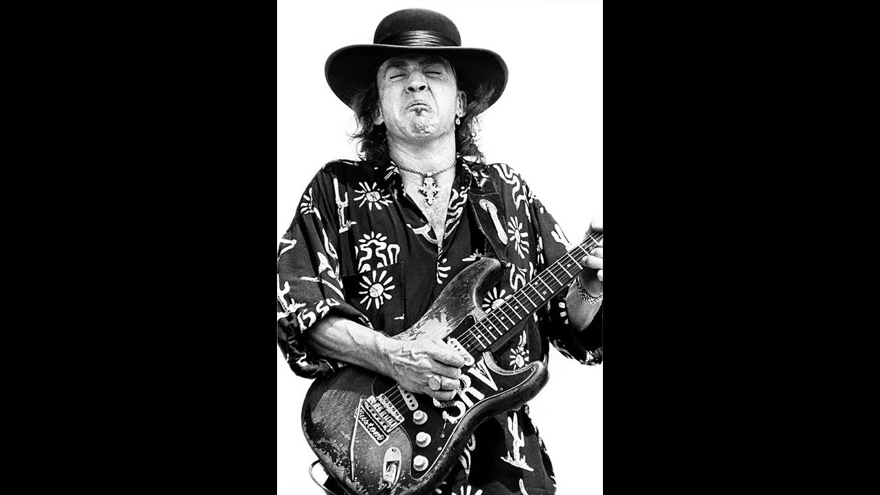 the incredible stevie ray vaughan lick youtube. Black Bedroom Furniture Sets. Home Design Ideas