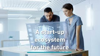 Dubai - A start-up ecosystem for the future