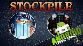 Stockpile Android Обзор