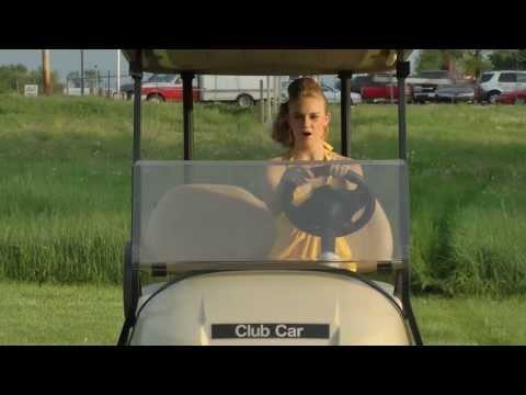 2013 Golf Cart Review