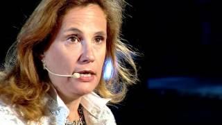 A New Stem For Girls 2.0 | Ilaria Capua | Tedxpompeii