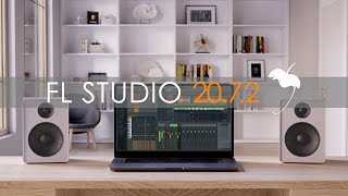 FL STUDIO 20.7.2 | What's New?